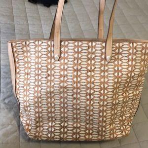 Stella & Dot cork bag